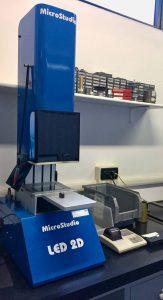 MicroStudio Led 2D