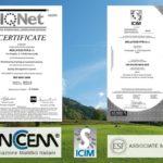 Certificazione aziendale